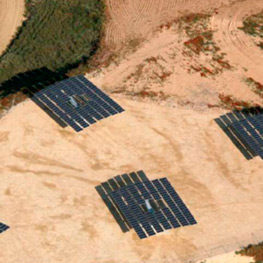 LEVITEC, energías renovables
